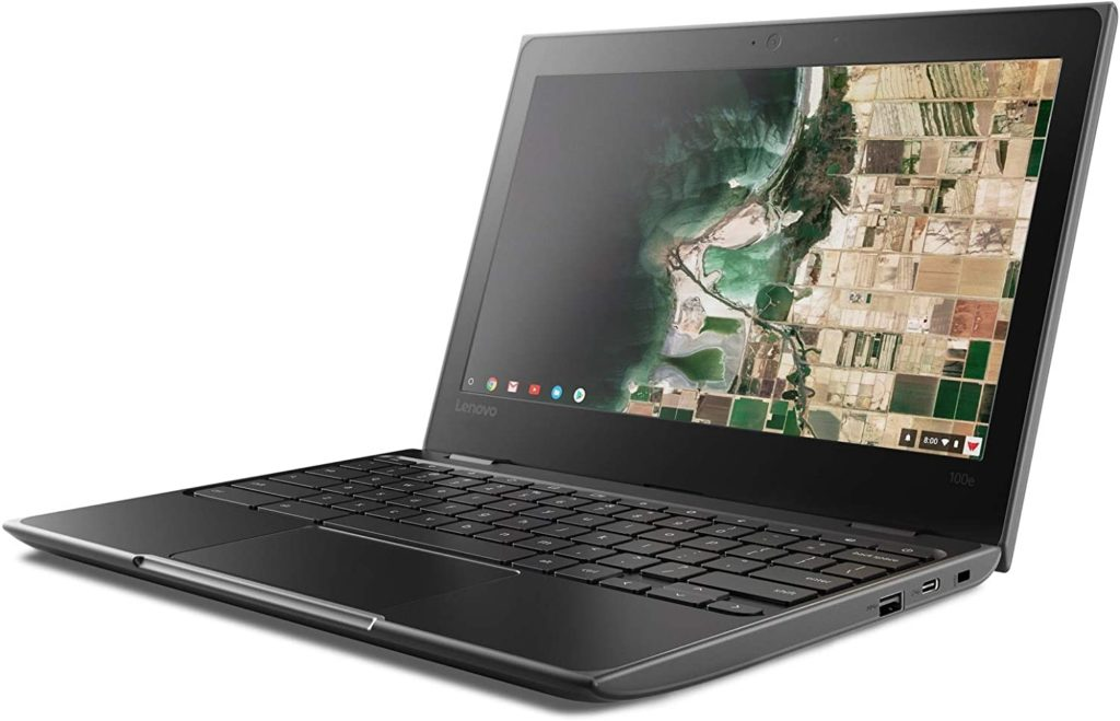 Chromebook Lenovo 100e