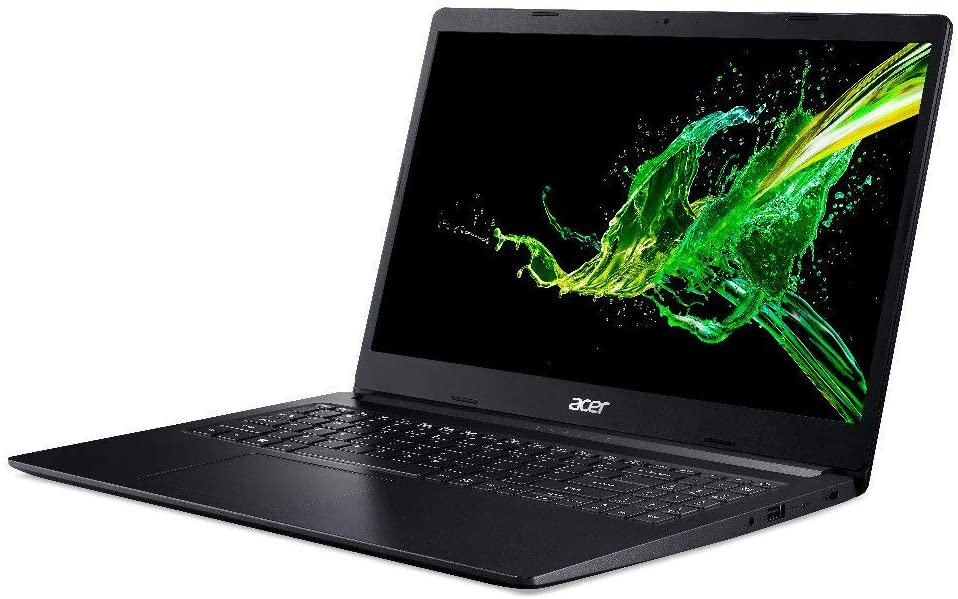 Notebook Acer A315-34-C5EY