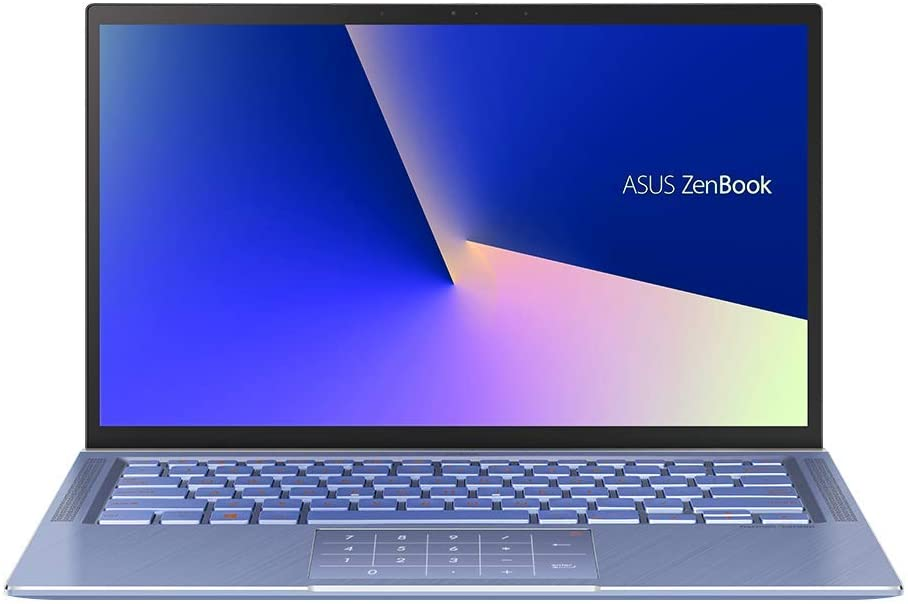 Notebook Asus UX431FA-AN202T