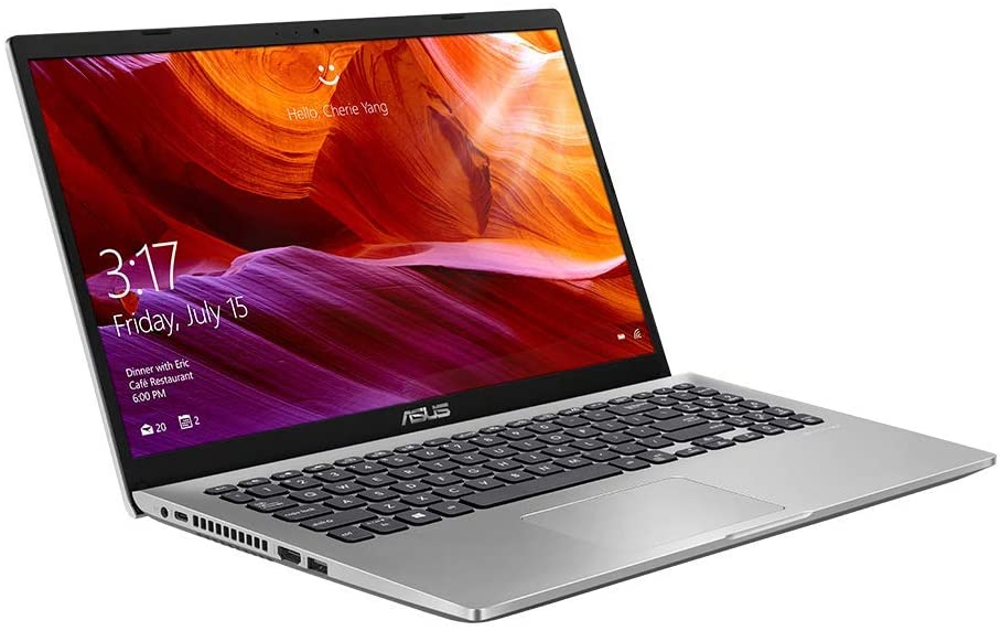 Notebook Asus X509FA-BR800T