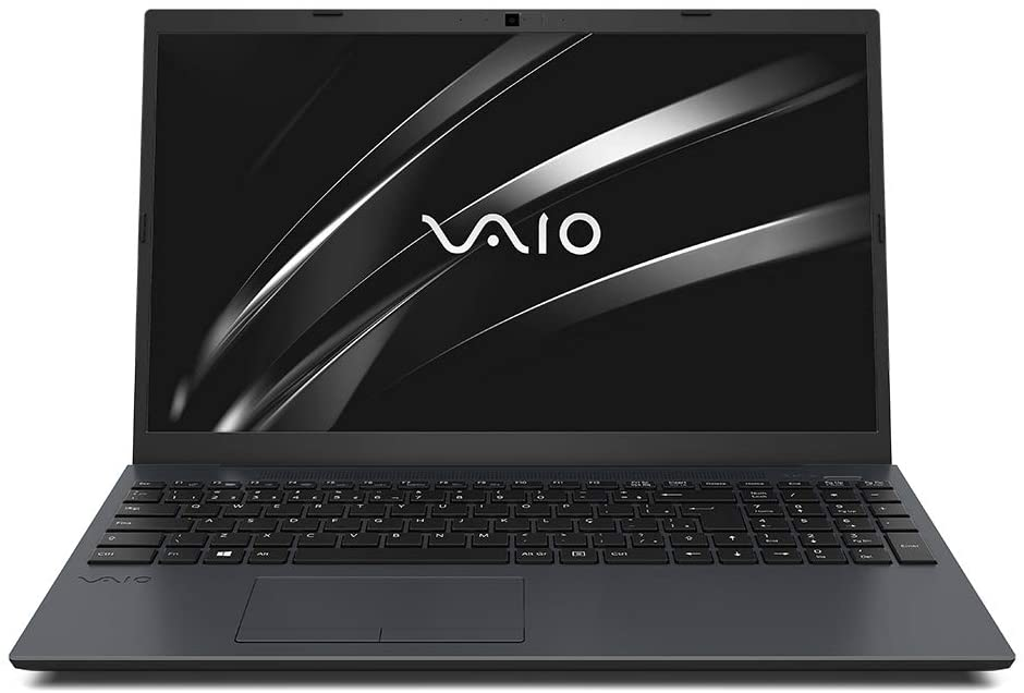 Notebook Vaio FE15 Linux