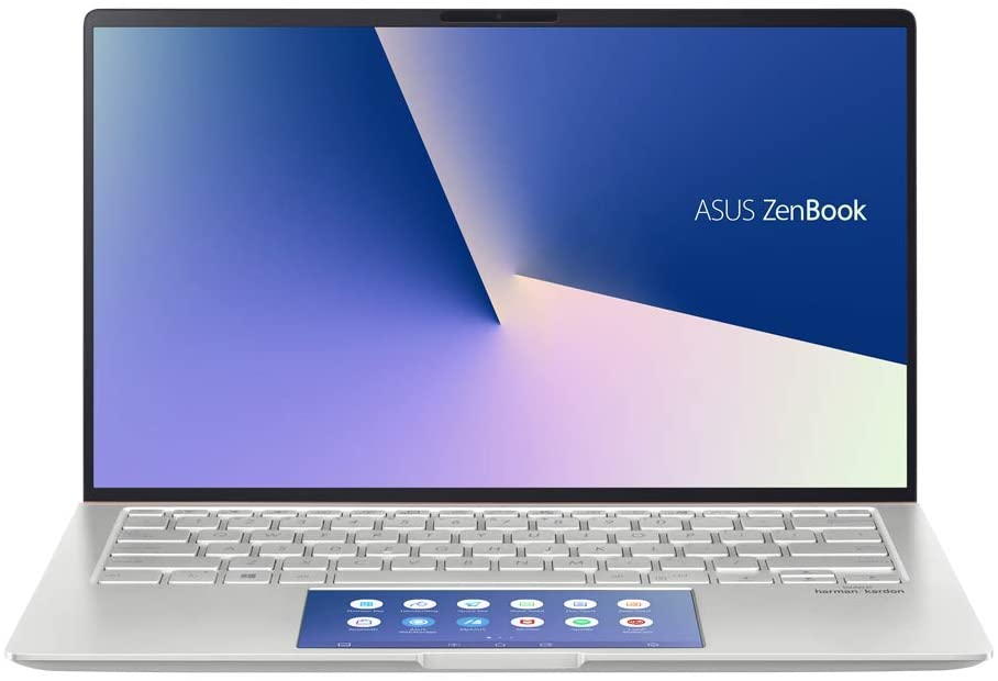 Notebook Asus UX434FAC-A6339T