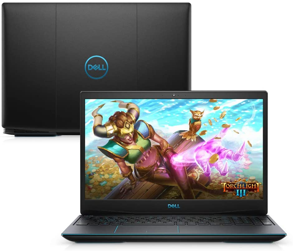 "Notebook Dell G3 15.6"" i5 3590-A50P"