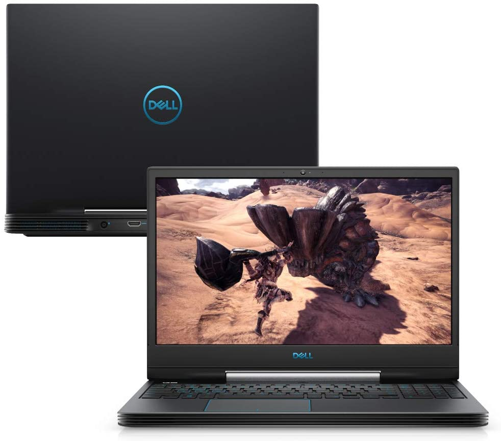 """Notebook Dell G5 15.6"""" i7 5590-A80P"""