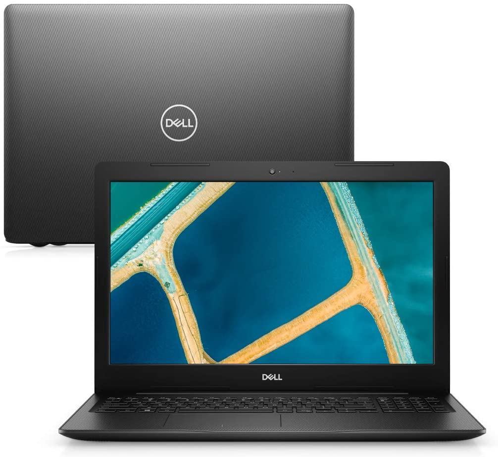 """Notebook Dell Inspiron 15.6"""" i3i15-3584-AS50P"""