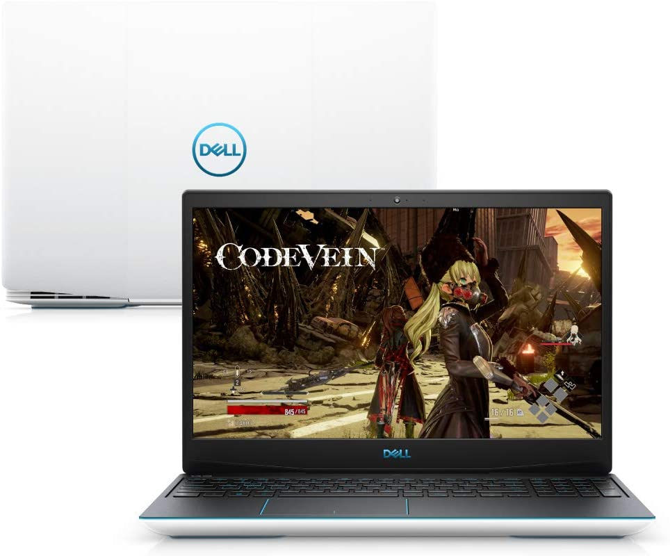 """Notebook Dell G3 15.6"""" i73590-a60b"""