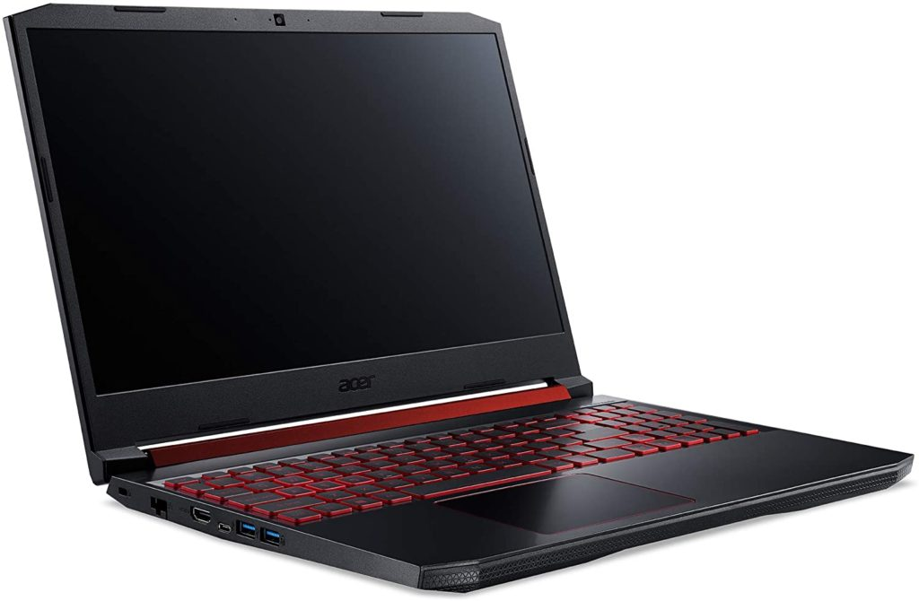 "Notebook Acer Nitro 5 15.6"" i5 AN515-54-58CL"