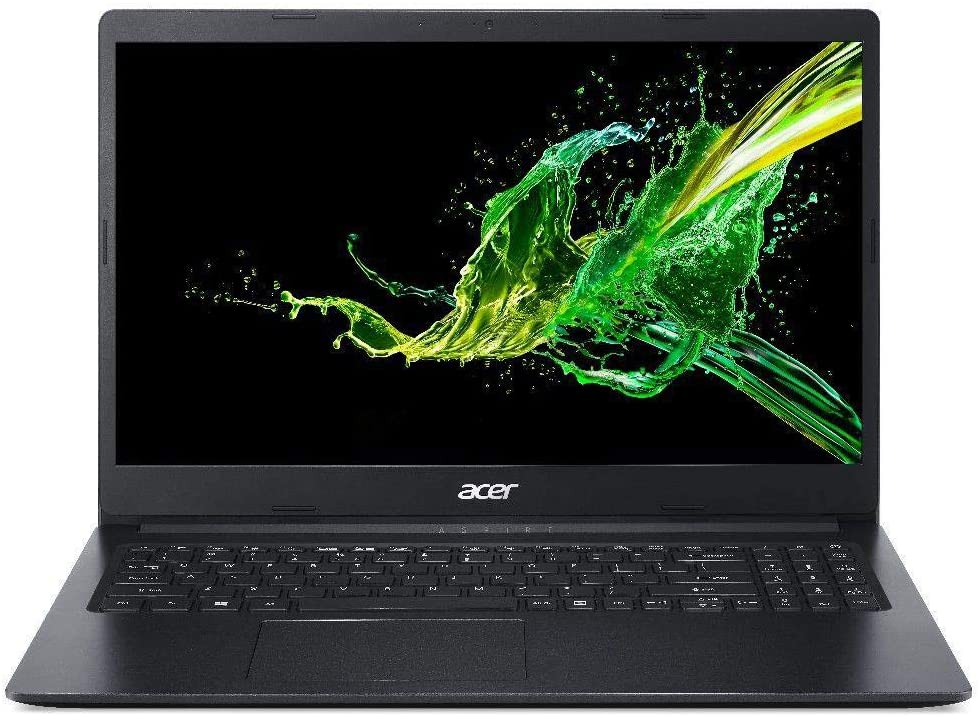 "Notebook Acer Aspire 3 15.6"" Intel Celeron N4000 A315-34-C6ZS"