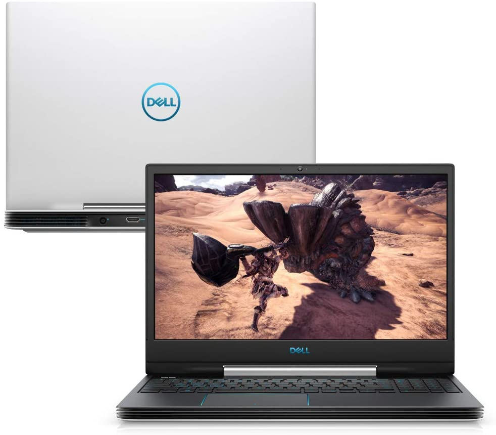 """Notebook Dell G5 15.6"""" i7 5590-a70b"""