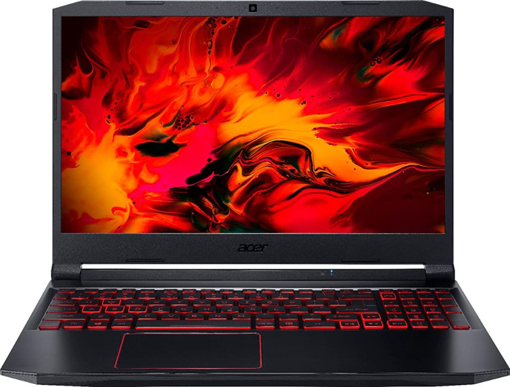 "Notebook Acer Nitro 5 15.6"" i5 AN515-55-53AG"